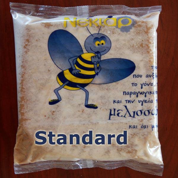 Μελισσοτροφές για συντήρηση και ανάπτυξη